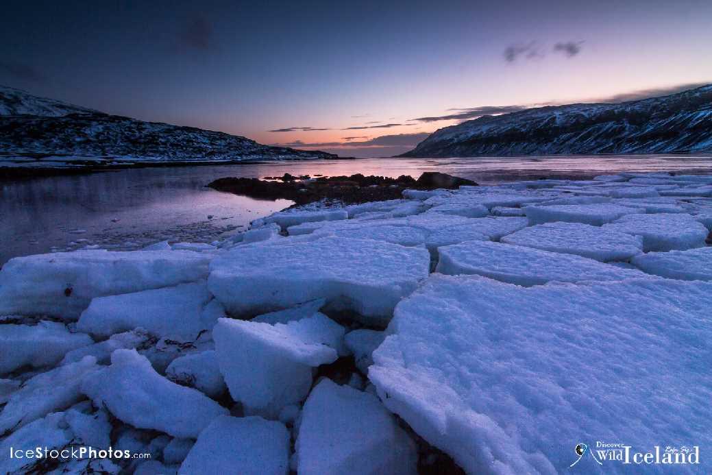 Kollafjörður, Westfjords, Iceland