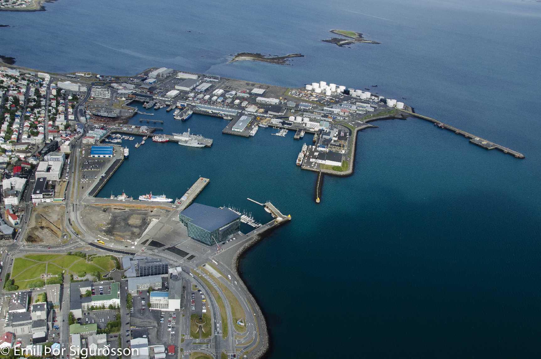 orfisey iceland reykjavik