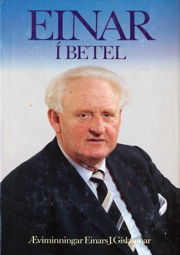 EinarIBetel