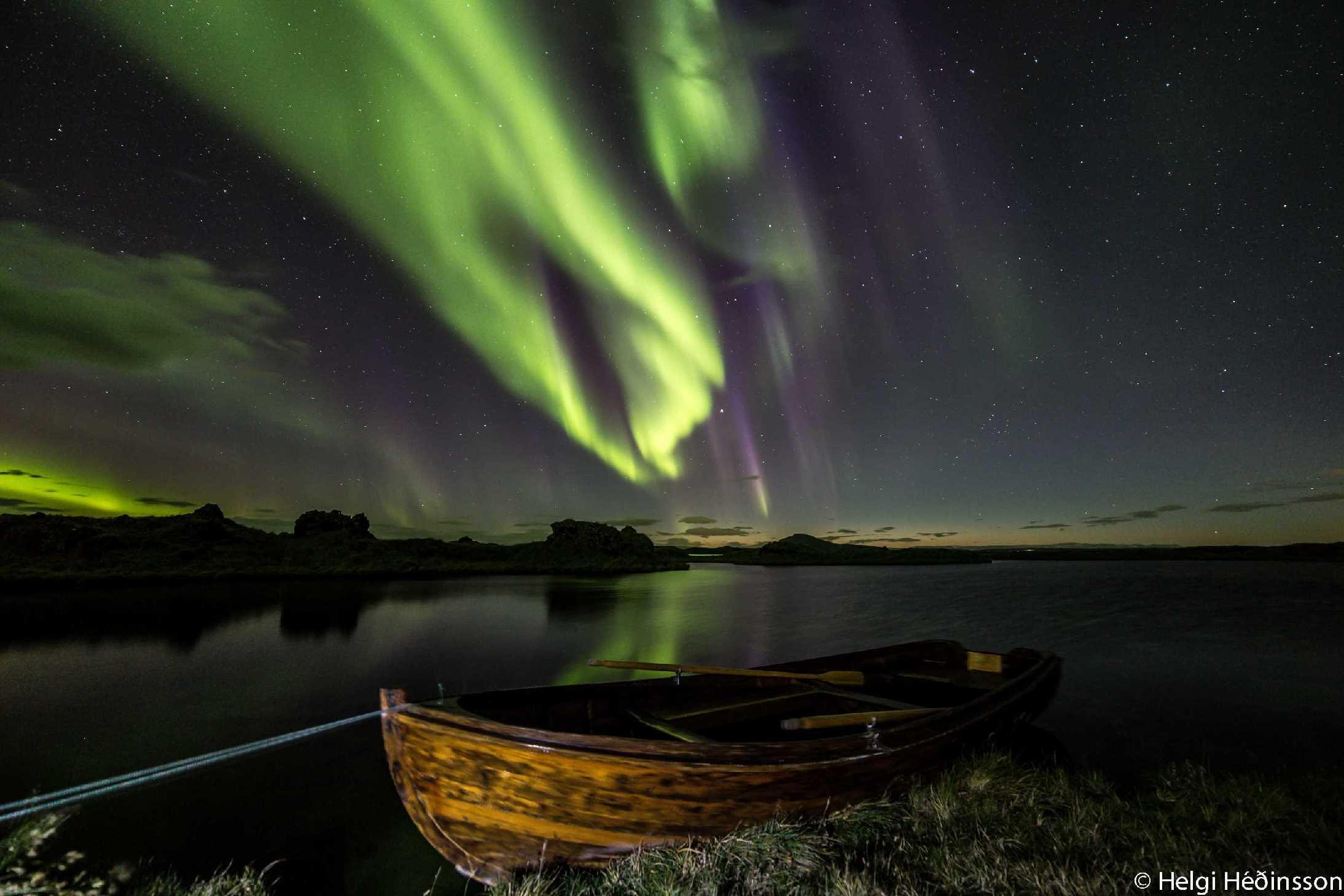 myvatn icelandic timnes n4