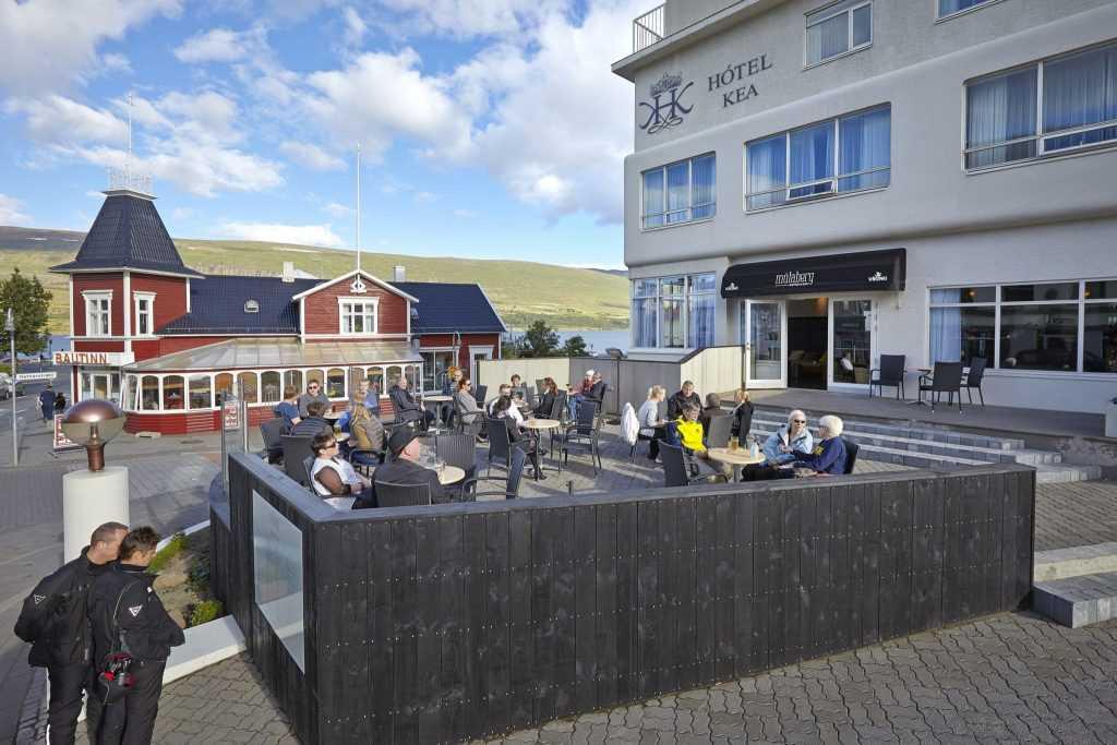Hotel-Kea-Mulaberg-Outside-Akureyri