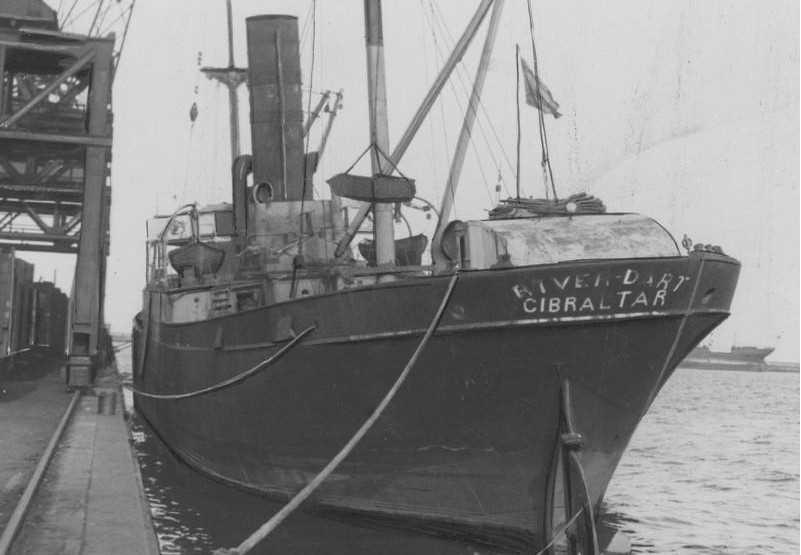 Statek_River_Dart_przed_zmianą_nazwy_na_SS_Wigry_(1939)