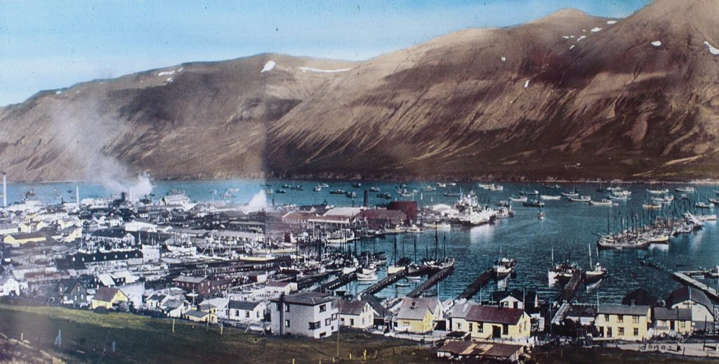 The Herring Era Museum - North Iceland