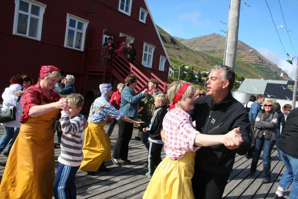 The Herring Era Museum - Siglufjörður