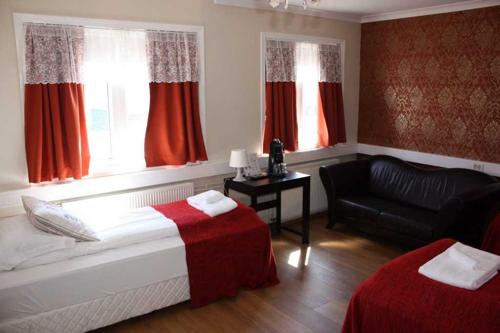 Triple Room 1