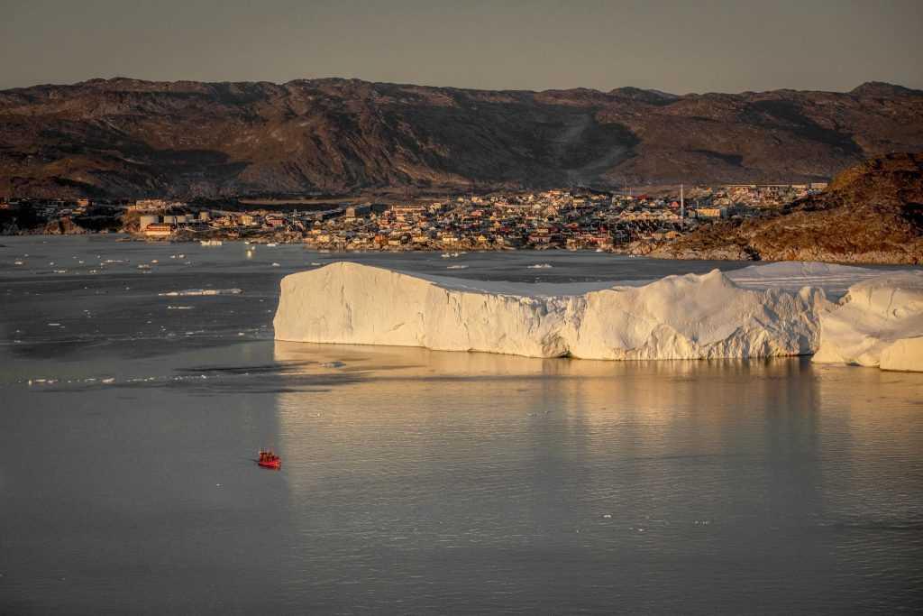 grteenland icelandic times iceland
