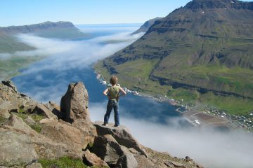 icelandic times Top-3 Mt. Bjolfur