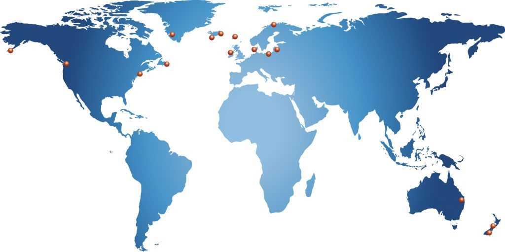 HampWorldWide Network