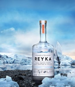 Reyka - Glacier with bottle composite JPEG