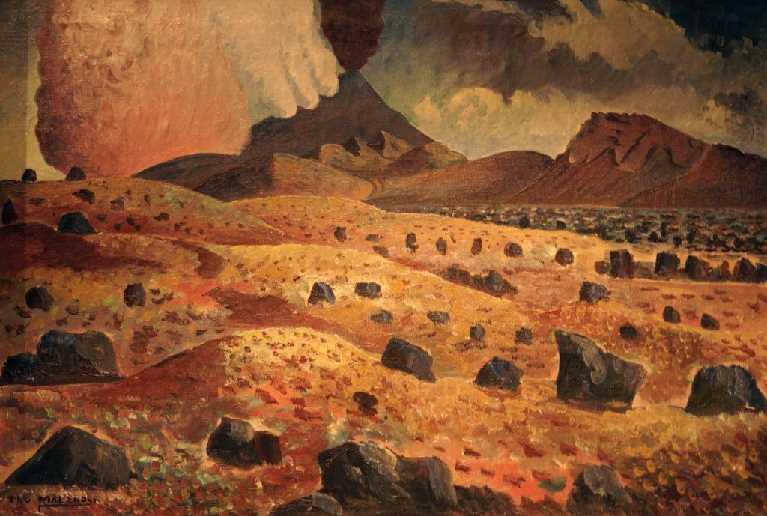 volcano-museum-stykkisholmur
