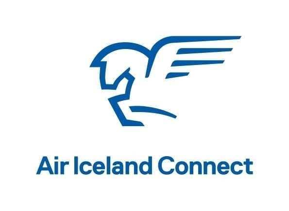 Air Iceland Connect logo