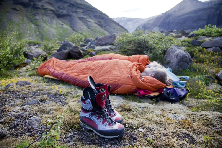 Bjorgvin Hilmarsson (tumall) icelandic times