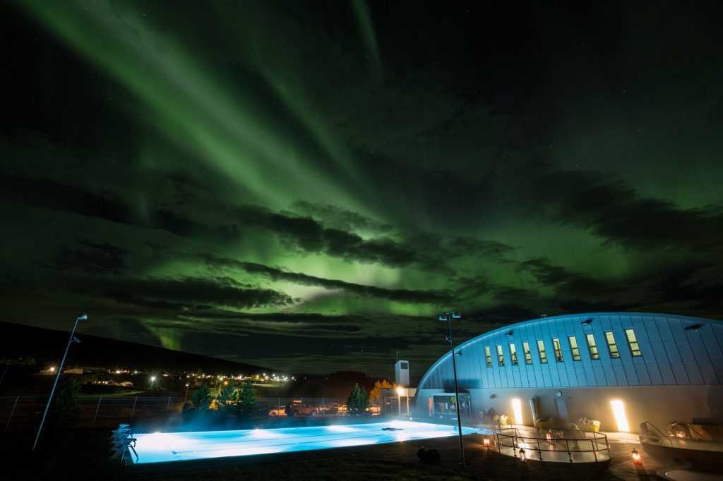 aurora-iceland