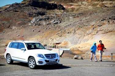 Europcar Car Rental Bilaleiga Akureyrar Icelandic Times