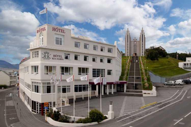 Hotel Kea Keahotels