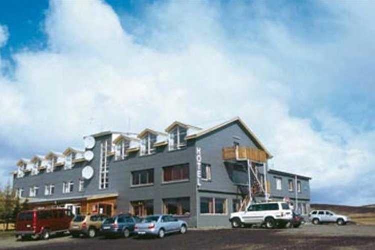 Sel Hotel Mývatn Lake