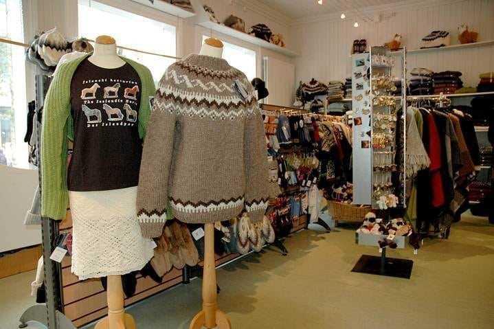 Handknitting association of Iceland - Icelandic Times