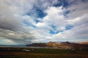 Álfheimar Borgarfirði Eystri