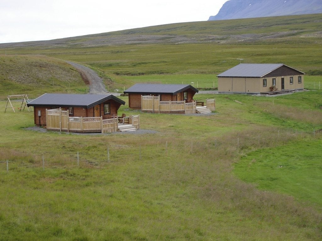Síreksstaðir