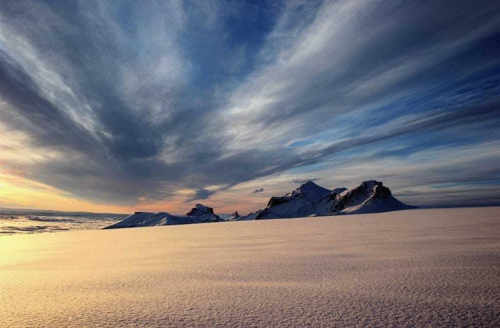 Mountaineers of iceland icelandic times - Jarlhettur iceland ...