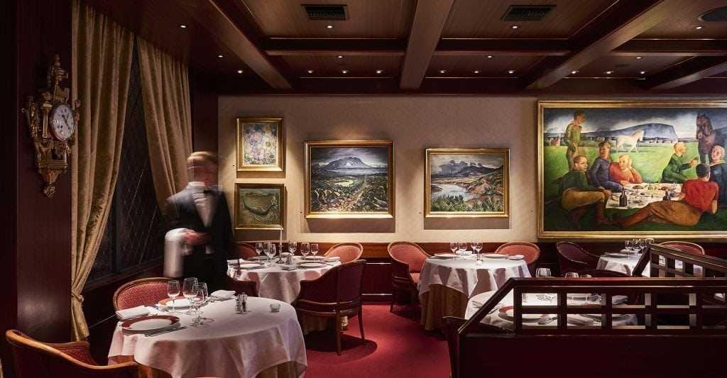 The quiet elegance of hotel holt icelandic times for Design hotel reykjavik