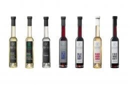 Reykjavik Distillery liqueurs