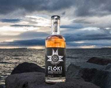 Flóki Whiskey