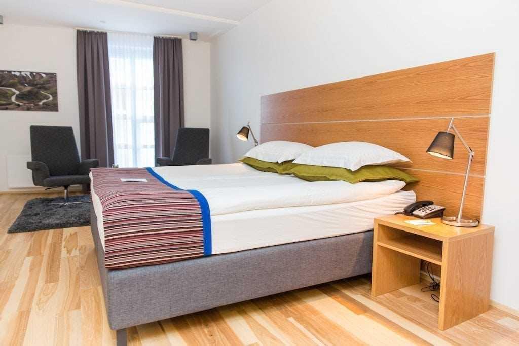 Park Inn rooms