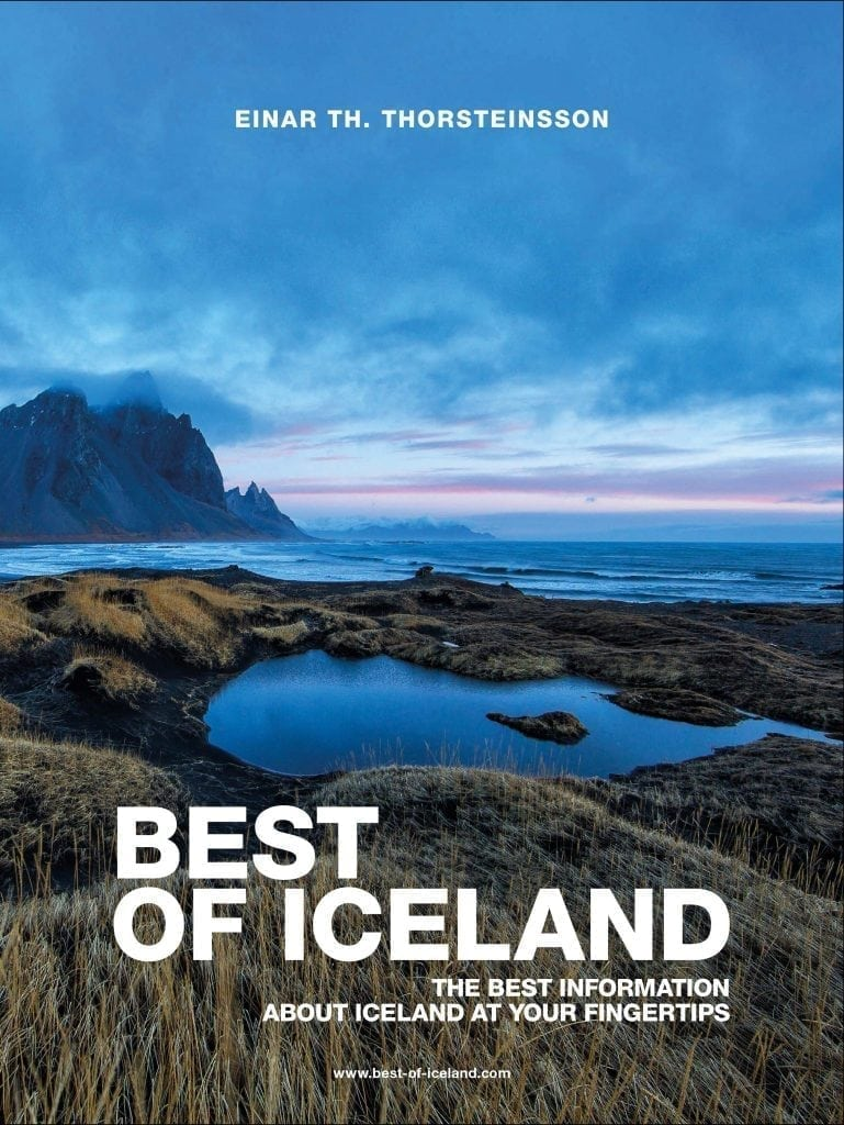 Best of Iceland 2 cover