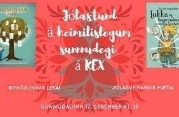 Heimilislegir Sunnudagar á KEX