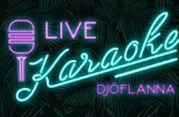 Live Karaoke djöflanna
