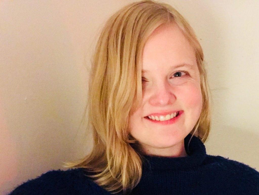 Marta Sigríður Pétursdóttir