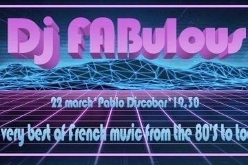 DJ Fabulous