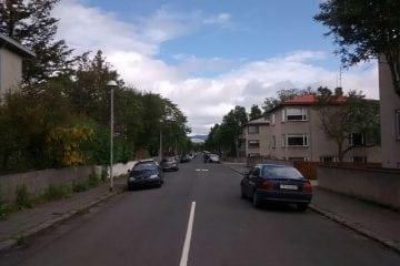 Norðurmýri, Reykjavík