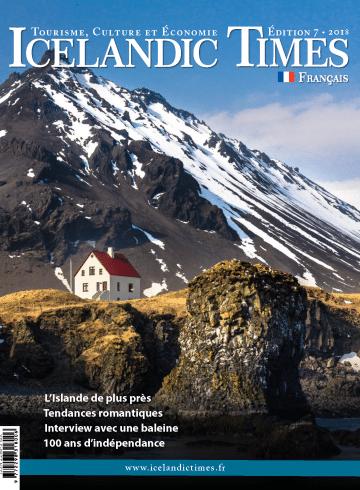 Icelandic Times – Éd. Francaise 7