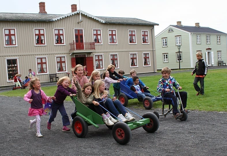 Children's Culture festival