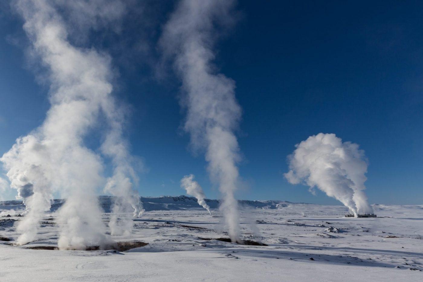 冬季的诗_EIMUR - 加强创新与其在地热资源领域的作用 - Icelandic Times