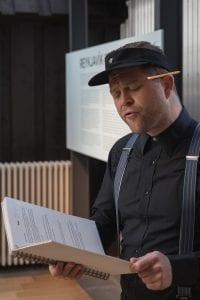 Jón Svavar Jósefsson