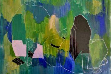 Barbara Árnadóttir art
