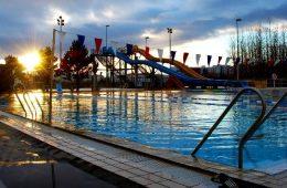 Breiðholtslaug swimming pool