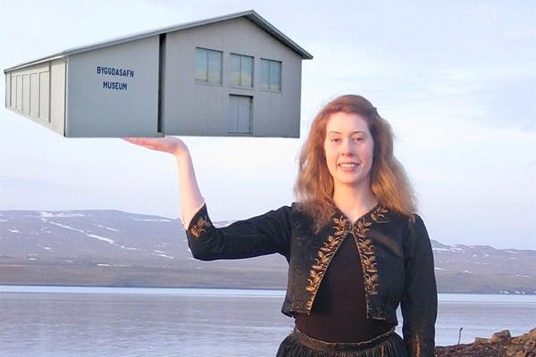 Byggðasafn Húnvetninga- og Strandamanna