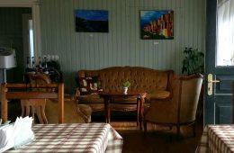 Cafe Bjarmanes