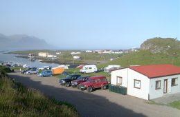 Djúpivogur Camping ground