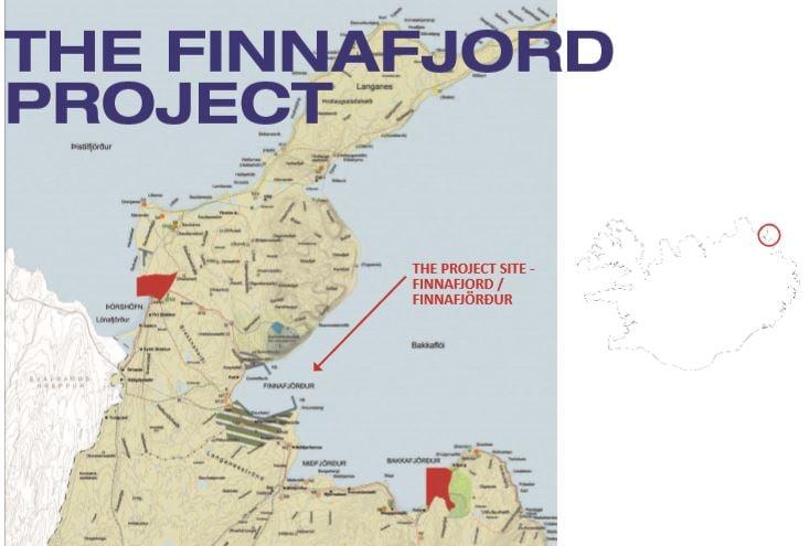 The Finnafjord Project
