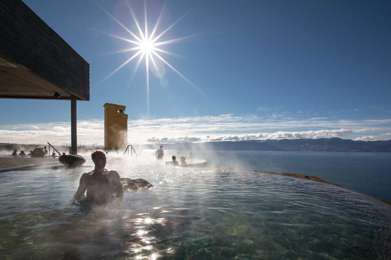 GeoSea baths Húsavik