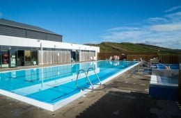 Hólmavík Swimming pool