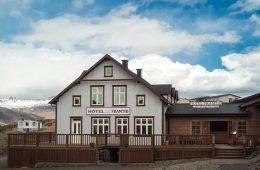 Hotel Framtíð