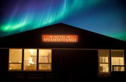 Hotel Hvammstangi