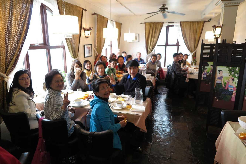 Krúa Siam Thai Restaurant