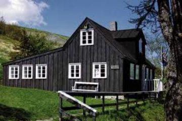 Minjasafnið in Akureyri